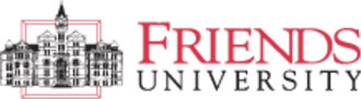 Friends University - Image: Friends University logo