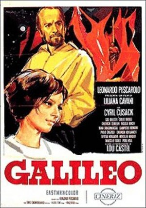 Galileo (1968 film) - Image: Galileo (1968 film)
