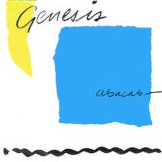 Abacab (song) - Image: Genesis Abacab 7Inch Single Cover