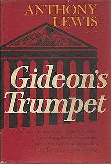 gideon s trumpet  gideon s trumpet