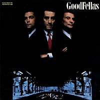 Goodfellas Music from the Motion Picture cover