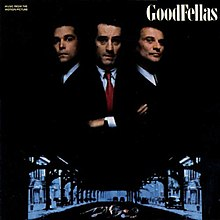 Goodfellas Soundtrack Wikipedia