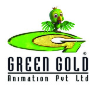 Green Gold Animations