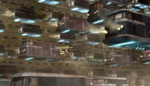Gridlock (Doctor Who) - Image: Gridlock