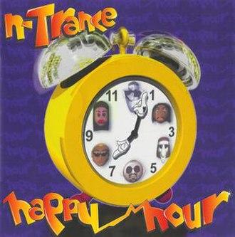 Happy Hour (N-Trance album) - Image: Happy Hour Album
