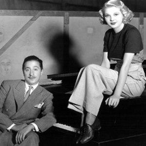 Anya Taranda - Taranda with Harold Arlen