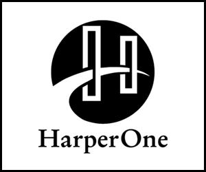 HarperOne - Image: Harper One logo
