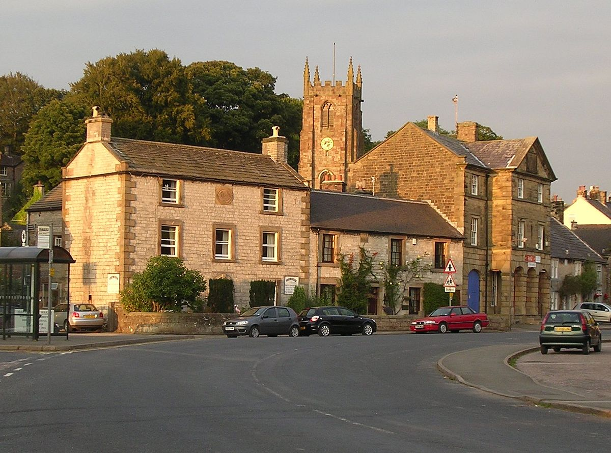 Town And Country Insurance >> Hartington - Wikipedia