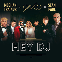 Hey DJ (CNCO, Meghan Trainor and Sean Paul song).png