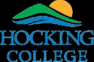 Hocking College Community college in Nelsonville, Ohio, USA