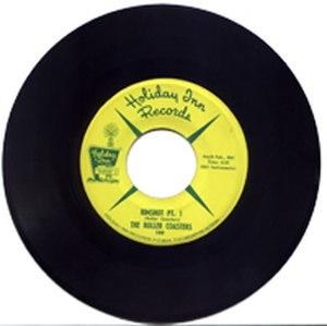Holiday Inn Records - Image: Holiday Inn Records