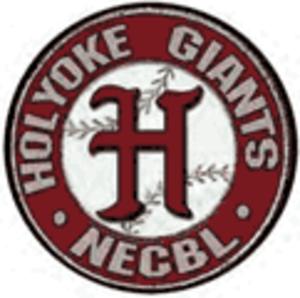 North Shore Navigators - The Holyoke Giants, 2004 - 2007.