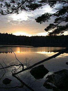 Hopkins Pond (New Hampshire)
