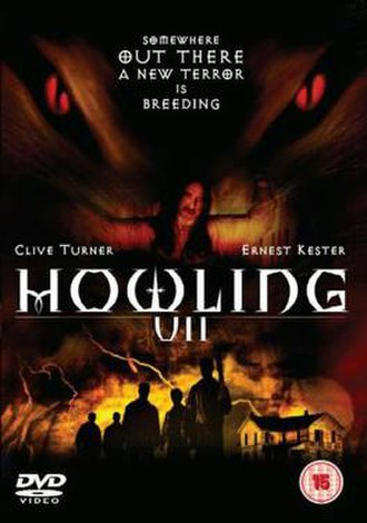 Howling: New Moon Rising - Image: Howling VII