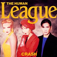 Human League Crash.jpg