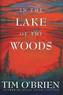 character analysis of john wade in the lake of the woods by tim obrien Times leader 04-12-2011 - free download as pdf file (pdf), text file (txt) or read online for free.