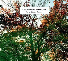 Front cover of the album showing a tree