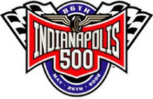 2002 Indianapolis 500 - Image: Indianapolis 5002002