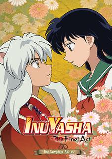 <i>Inuyasha: The Final Act</i> Wikipedia list article