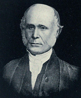 James Buchanan Macaulay Canadian lawyer and judge