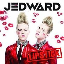 Lipstick (Jedward song) - Wikipedia
