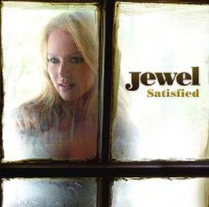Satisfied (Jewel song) - Image: Jewel satisfied single