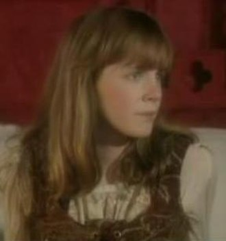 Jill Pole - Jill Pole, as portrayed by Camilla Power in the 1990 BBC production of The Chronicles of Narnia