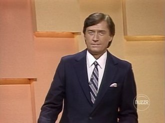 Sale of the Century (U.S. game show) - Jim Perry hosted Sale of the Century from 1983 to 1989.