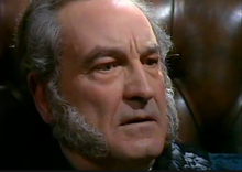 "John Phillips (1914 – 1995) playing Jack Frazer in the episode ""Not Wanted on Voyage"" in the series ""The Onedin Line"".png"