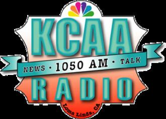 KCAA - Image: KCAA FM