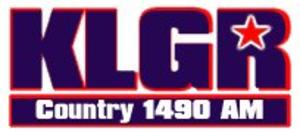 KLGR (AM) - Image: KLGR AM station logo