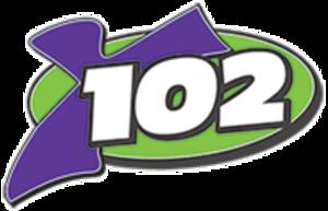 KZXY - Image: KZXY FM Y 102 logo