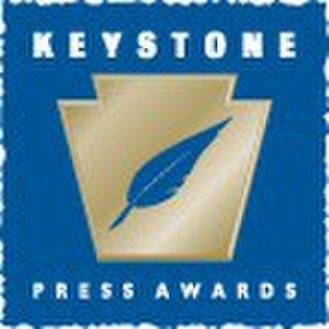Keystone Press Awards - Image: Keystone Press Award logo