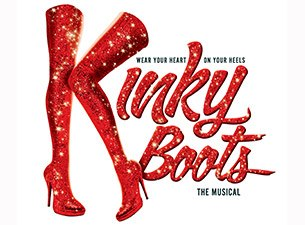 Kinky Boots (musical poster)
