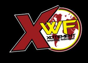 Xcitement Wrestling Federation - Image: LOGOXWFUNCOMPRESSED