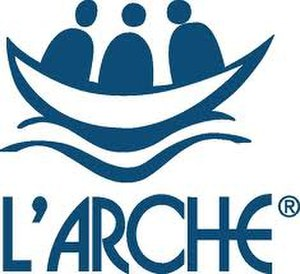 L'Arche - Image: Larcheboatname