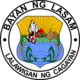Official seal of Lasam