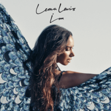 Leona Lewis - I Am (Official Album Cover).png