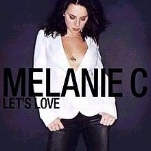 2003: LET'S LOVE