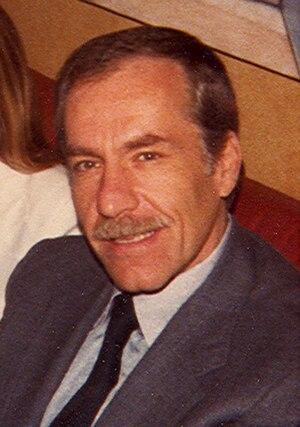 Lewis Merenstein