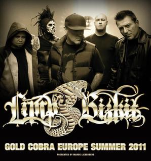 Gold Cobra Tour