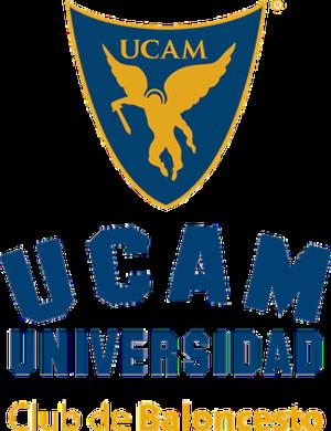 CB Murcia - Image: Logo of CB Murcia 2013