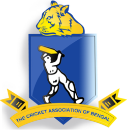 Cricket Association of Bengal Logo