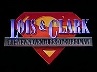 Picture of a TV show: Lois & Clark: The New Adventures Of Superman
