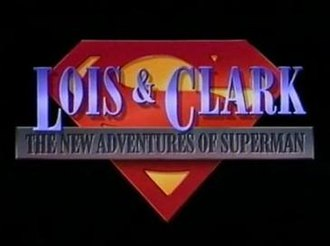 Lois & Clark: The New Adventures of Superman - Image: Loisnclark