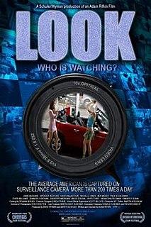 <i>Look</i> (2007 film) 2007 American film