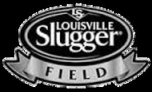 Louisville Slugger Field - Image: Louisville Slugger Field