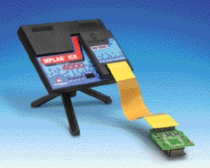 MPLAB devices - The MPLAB ICE4000