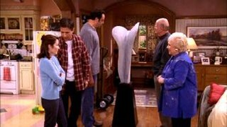 Maries Sculpture 5th episode of the sixth season of Everybody Loves Raymond