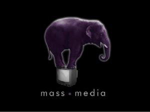 Mass Media Games - Image: Mass Media Logo